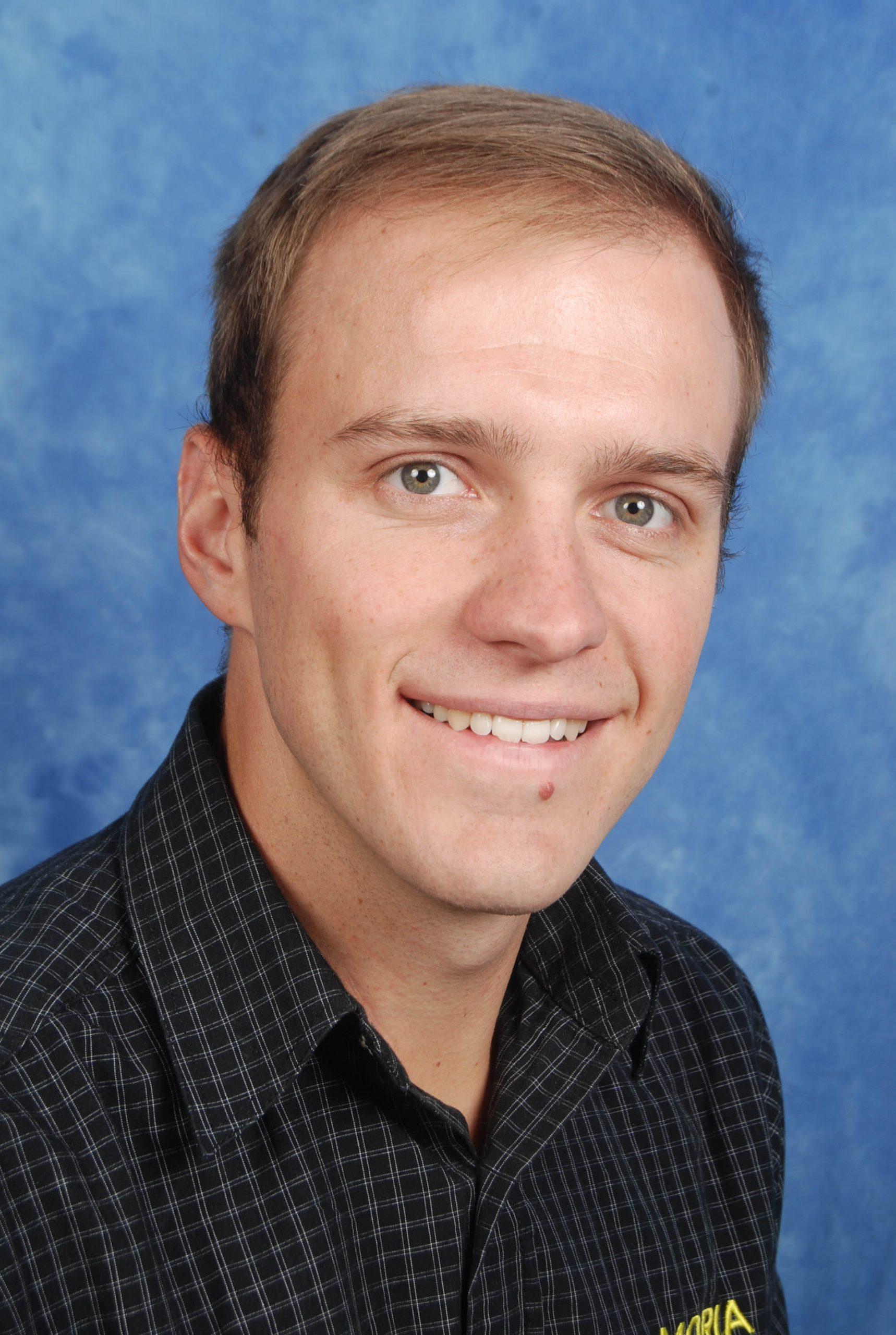 Jan Paul Jonck