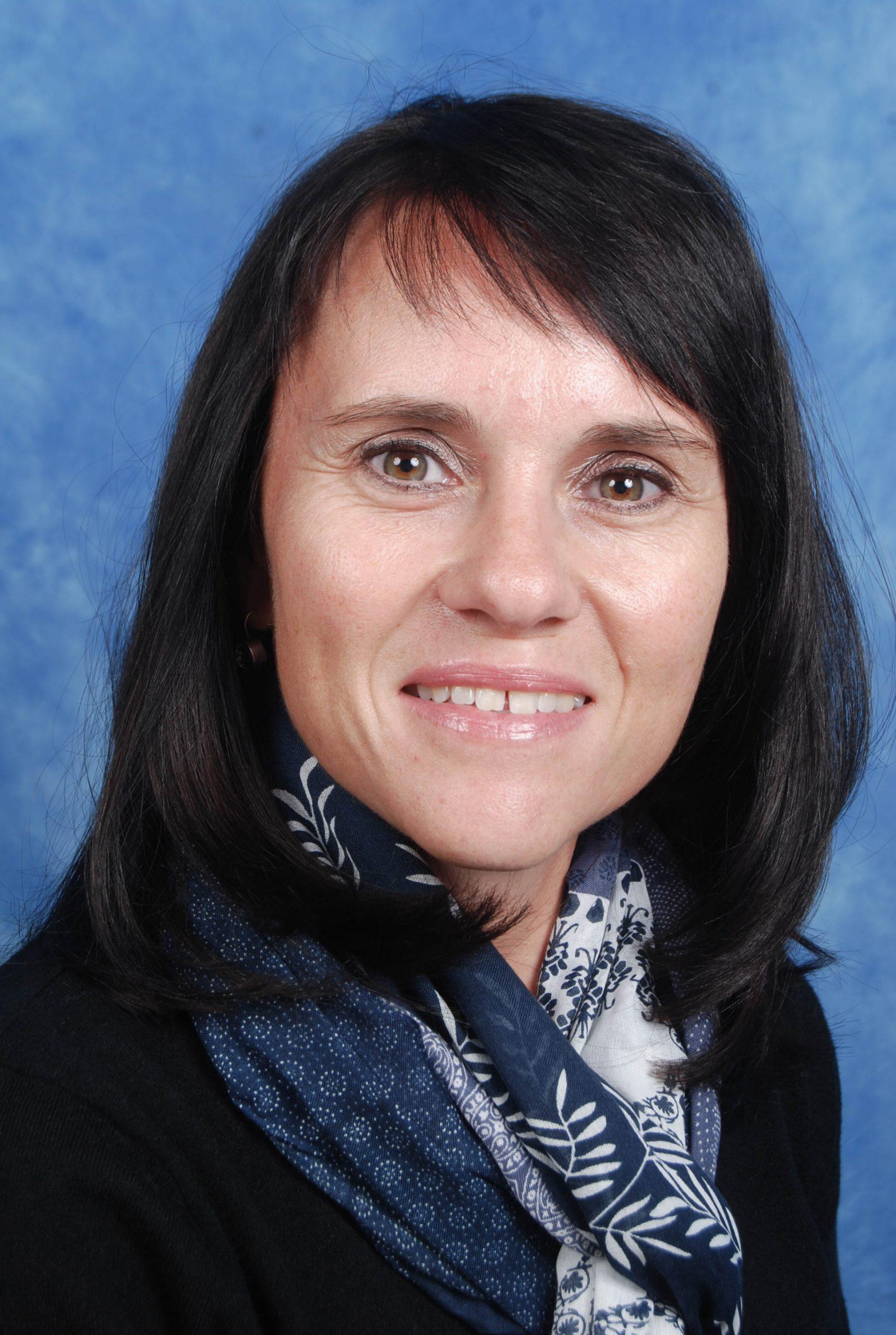 Lizette Carstens